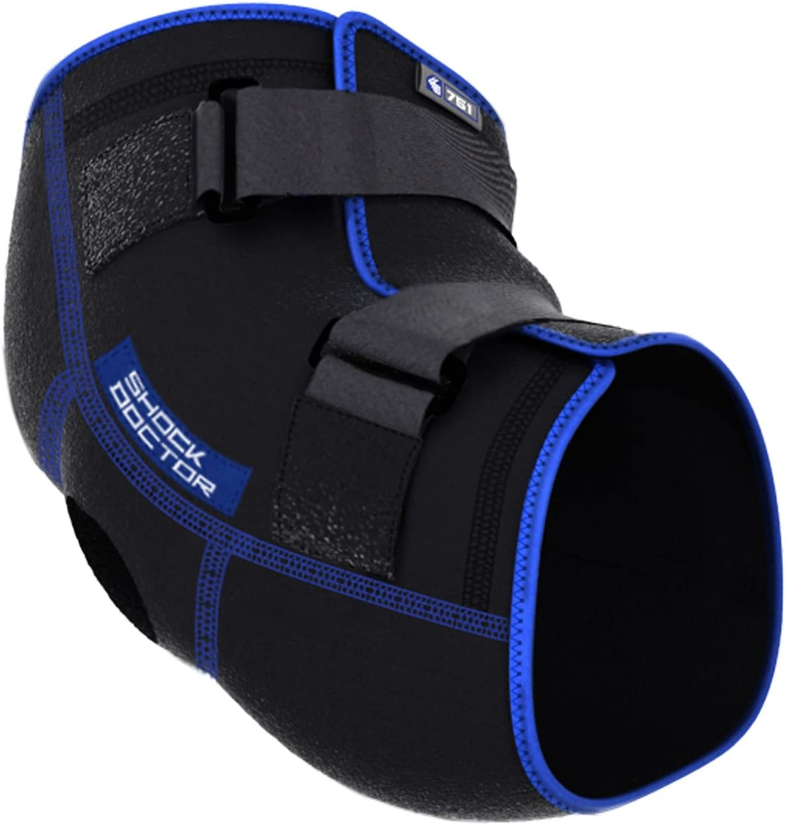 Shock Doctor Ice Recovery Elbow Compression Wrap