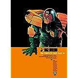 Judge Dredd: The Complete Case Files 16 (16)