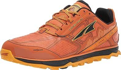 ALTRA Lone Peak 4 Low RSM - Zapatillas de correr impermeables para hombre: Amazon.es: Zapatos y complementos
