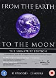 From the Earth to the Moon (Tom Hanks HBO Signature Edition) [DVD] [2006]