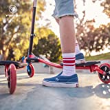 Yvolution Y Fliker Air A3 Kids Drifting Scooter