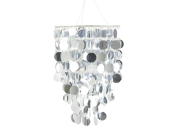 Present Time - Lámpara de techo, diseño de lentejuelas ...