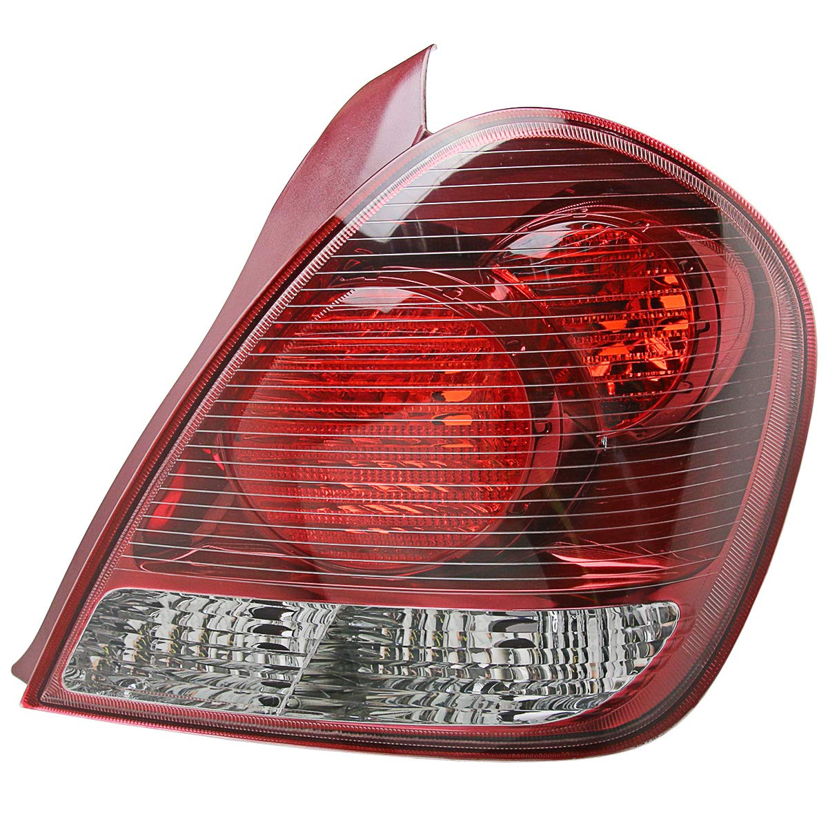Amazon com: Rear Right RHS Tail Light Lamp For Nissan Sentra