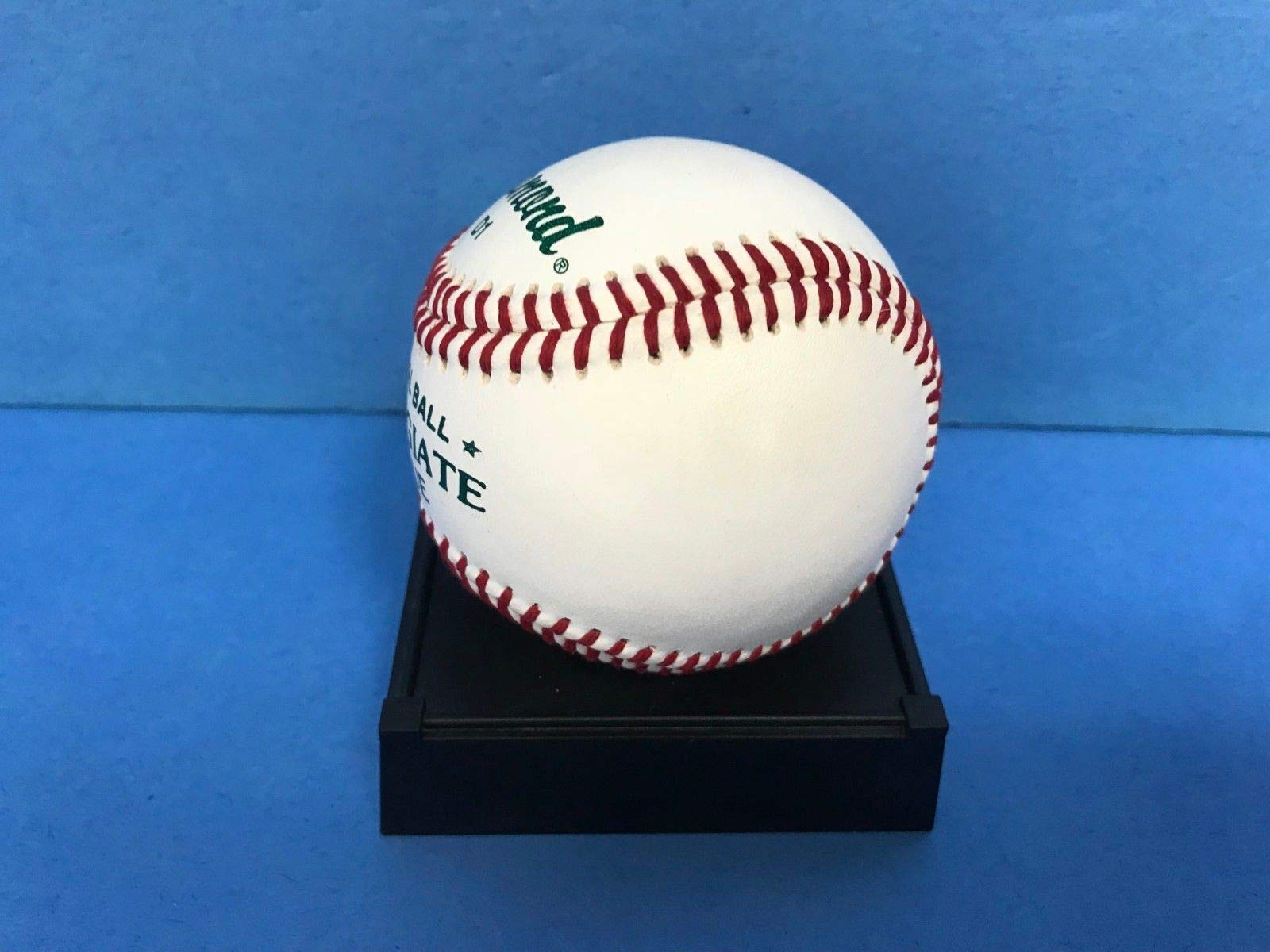 Minnie Minoso Chicago White Sox Fan Favorite Signed Autograph Baseball
