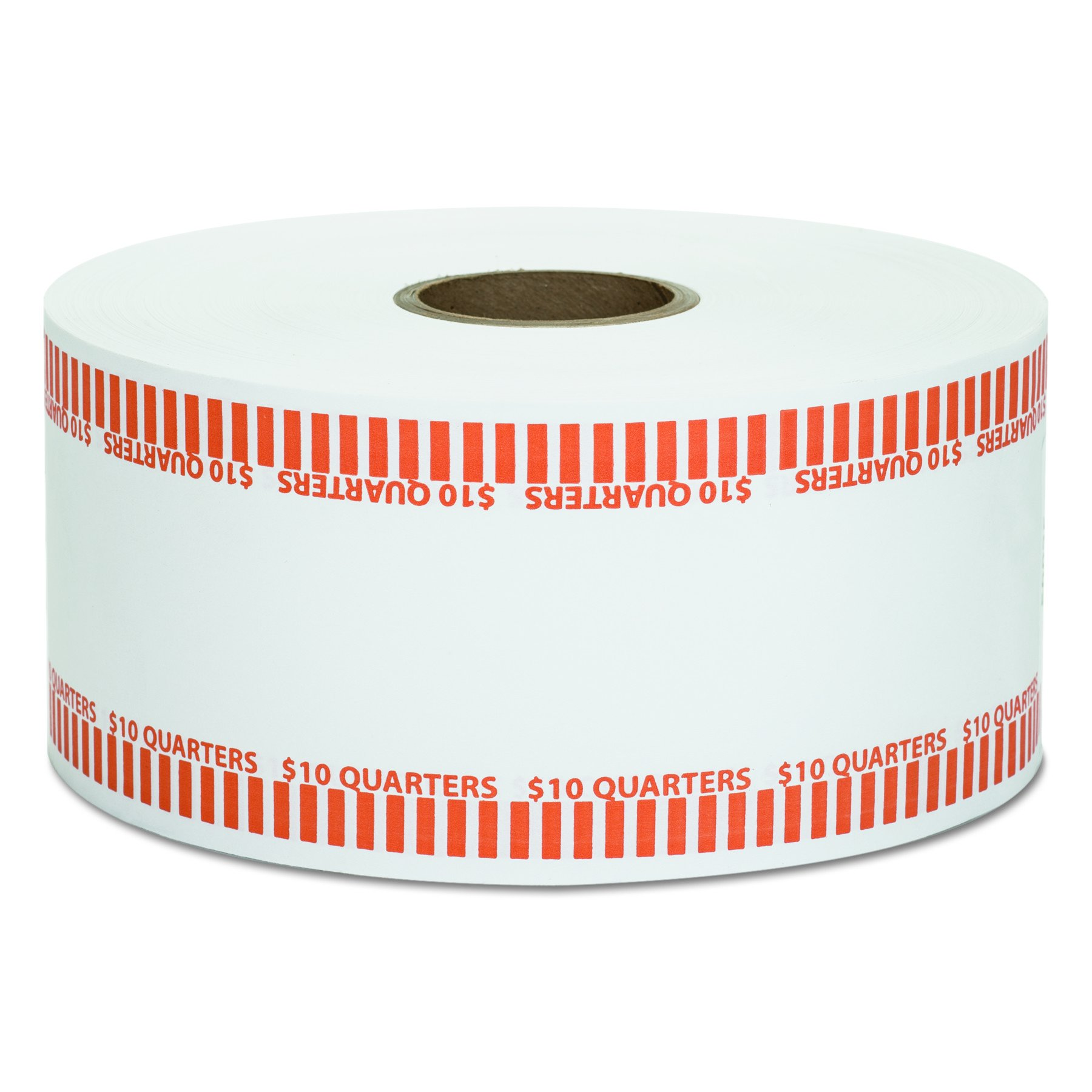 Coin-Tainer 50025 Automatic Coin Rolls, Quarters, $10, 1900 Wrappers per Roll by MMF Industries (Image #2)