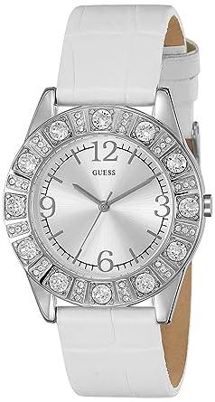 ORIGINAL GUESS Uhren BOX SET Damen I95263L1: : Uhren