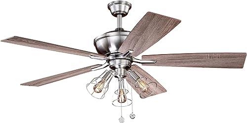Clybourn Ceiling Fan