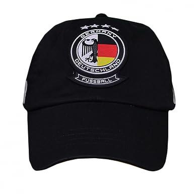 Ralph Lauren Casquette Noire Coupe du Monde 18 Allemagne  Amazon.fr ... 869f366ac11