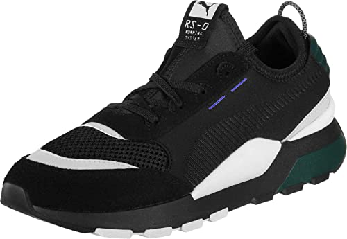 PUMA RS 0 Winter Inj Toys, Sneakers Basses Mixte Adulte