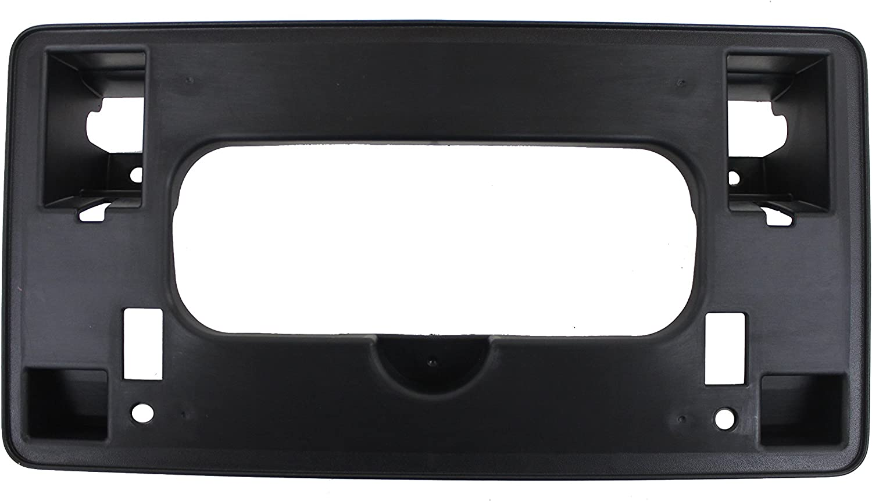 HONDA OEM 06-08 Civic Front Bumper-License Frame 71145SNAA00