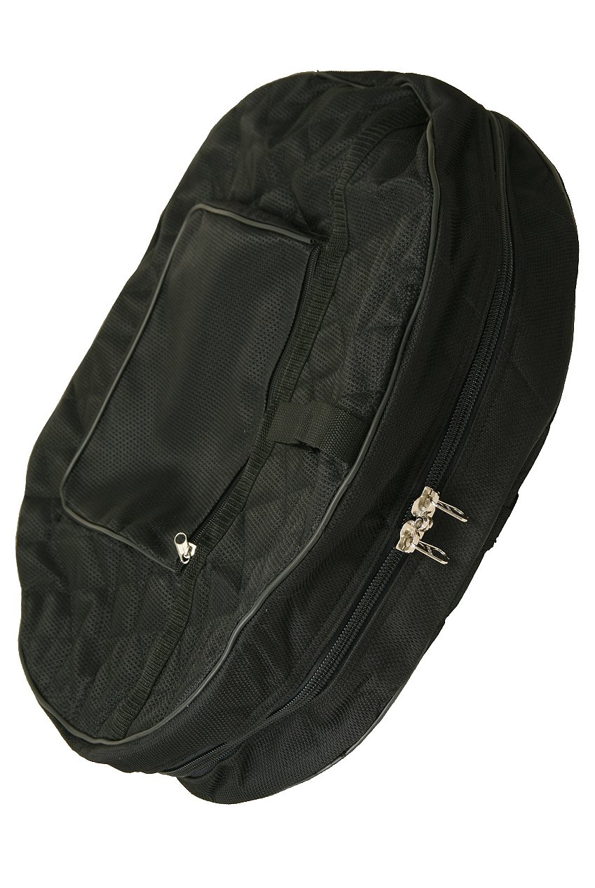 Nylon Case for 18'' Bodhran by Mid-East (Image #1)