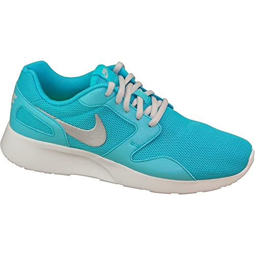 new concept 5ed02 b3b16 Nike Kaishi Women s Running Shoes Blue Size  4.5 UK