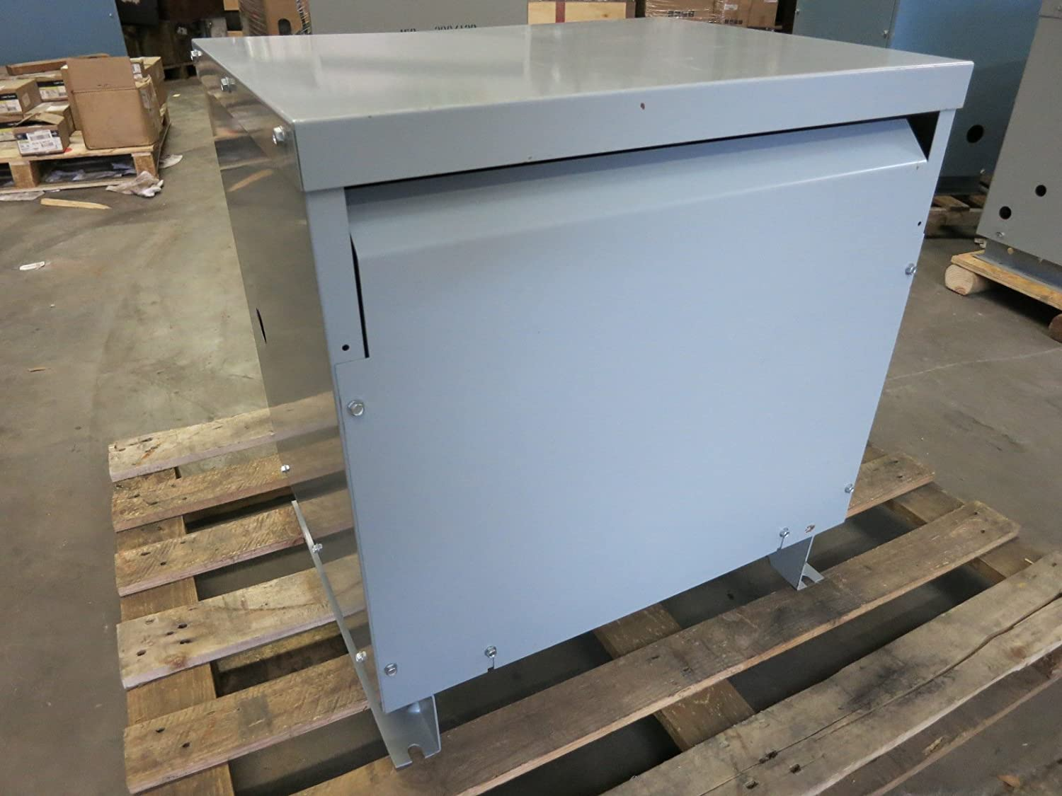 Acme Electric TP533123S Dry Type Distribution Transformer, 3