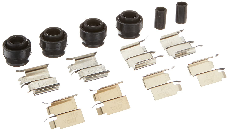 Beck Arnley 084-1571 Disc Brake Hardware Kit