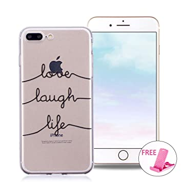 coque iphone 8 love life