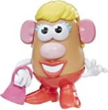 Mrs Potato Head - Classic figurine inc 10 accessories - Mr Potato Head - Playskool friends - Toddler & Kids Toys - Ages…