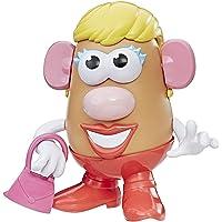Mrs Potato Head - Classic figurine inc 10 accessories - Mr Potato Head - Playskool friends - Toddler & Kids Toys - Ages…