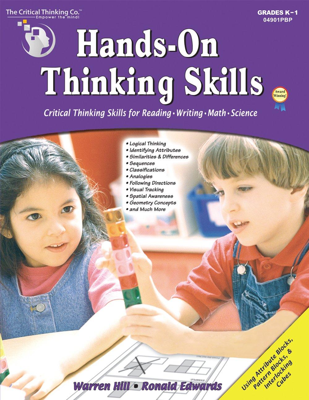 Hands-On Thinking Skills