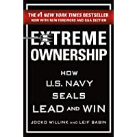 Image for Extreme Ownership (How U.S. Navy SEALs Lead and Win)
