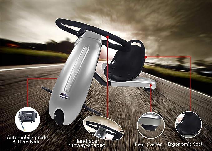 Amazon.com: Funcilit Drift Trike Kids Trike Trike Kids Bike ...