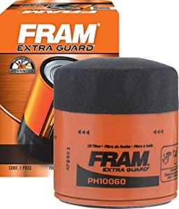 FRAM PH10060 Full-Flow Lube Spin-on Oil Filter