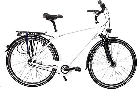 28 pulgadas Aluminio Bicicleta Hombre Bicicleta eléctrica City ...