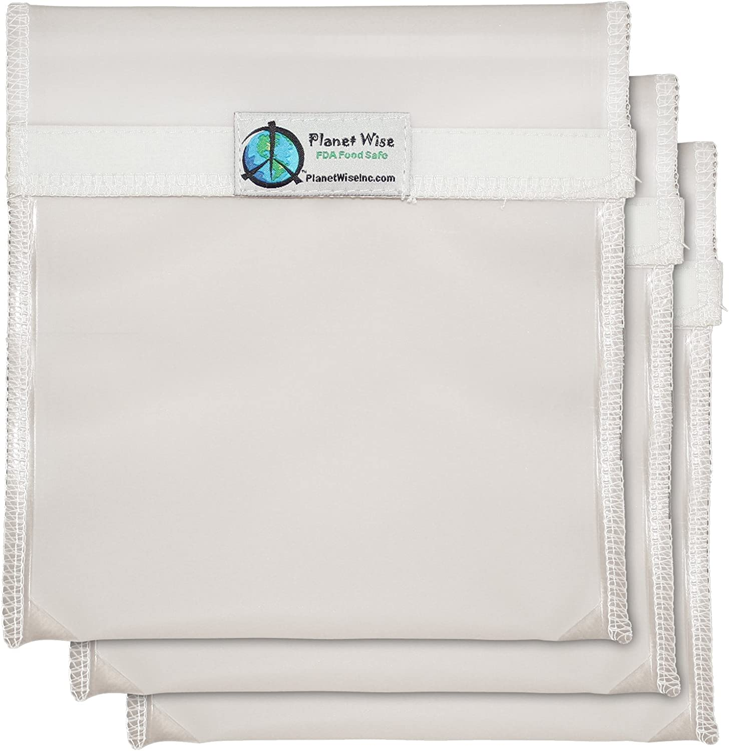 Think Peace Planet Wise Drawstring Sports Bag Made in the USA