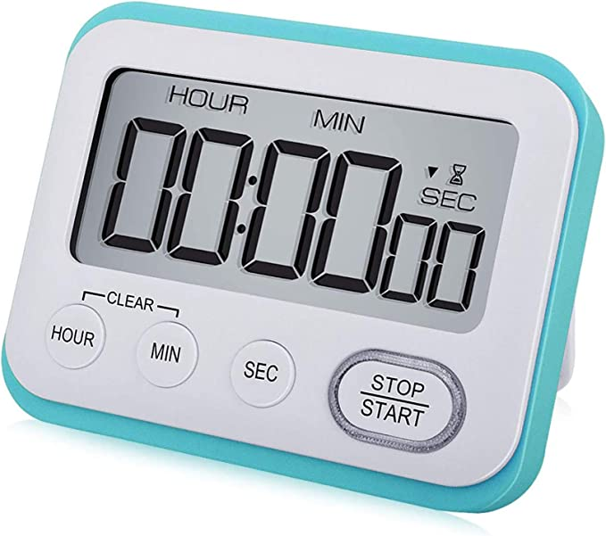 Oubit Cartoon Timer Cartoon Timer Cooking Alarm Sleep Reminder Clocks Kitchen Supply Kitchen Timers Gadgets