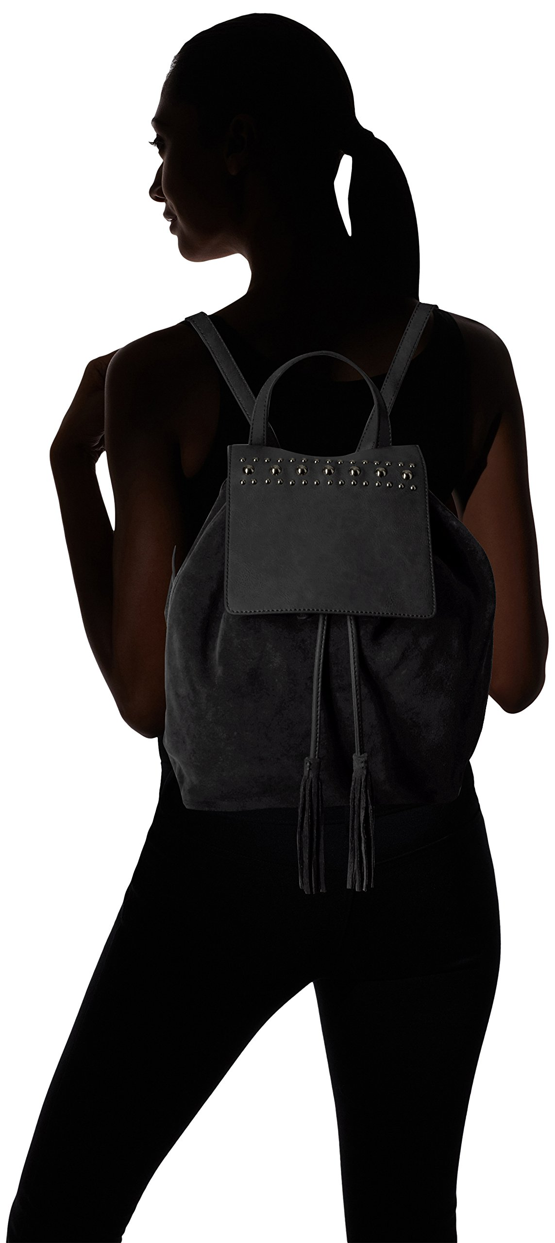 The-Fix-Avery-Studded-Top-Flap-Suede-Backpack