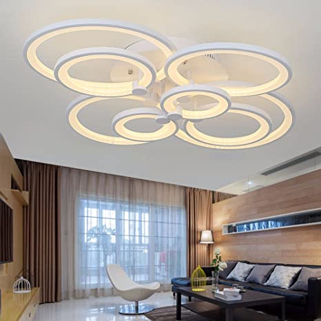 Ceiling Lights Plafonnier Led Lamp Lamparas De Techo ...