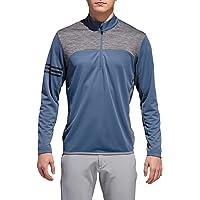 adidas Men's Lightweight Golf ¼ Zip