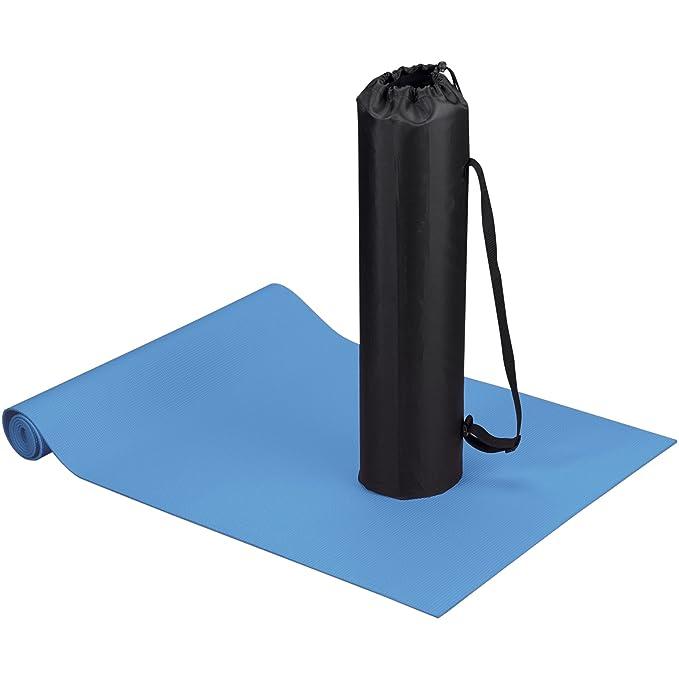 Bullet - Esterilla para yoga y ejercicio modelo Cobra (60 x ...
