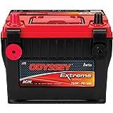 Odyssey 75/86-PC1230DT Automotive and LTV Battery