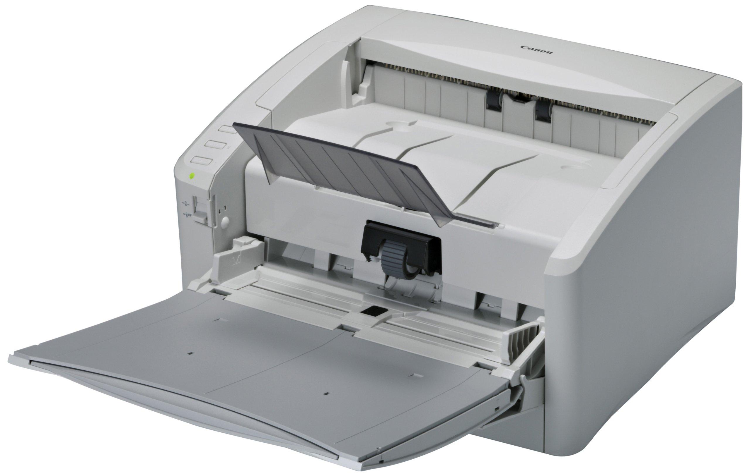 Canon imageFORMULA DR-6010C Office Document Scanner