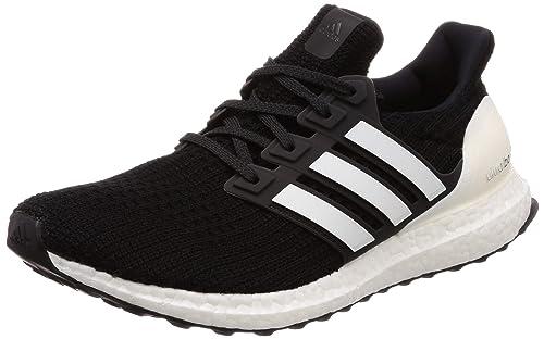 5d0017a19d2 Adidas Men s Ultraboost Cblack Clowhi Carbon Running Shoes-10 UK India (