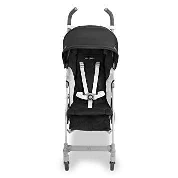Strange Maclaren Globetrotter Stroller Lightweight Compact And Easy To Maneuver Extendable Upf 50 Waterproof Hood Reclining Seat And Includes Raincover Gmtry Best Dining Table And Chair Ideas Images Gmtryco
