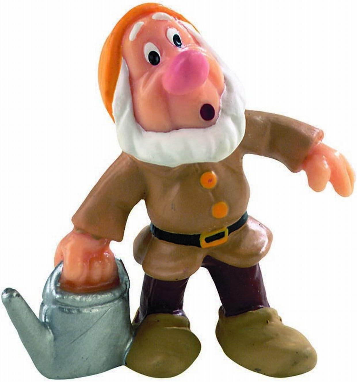 Bullyland Dwarf Grumpy Action Figure