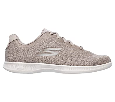 Skechers - Go Step Lite Radiancy Char  44 EU Skechers - Go Step Lite Radiancy Char  Color Azul  Talla 34.5  Zapatillas Mujer S7NWA5pvKp