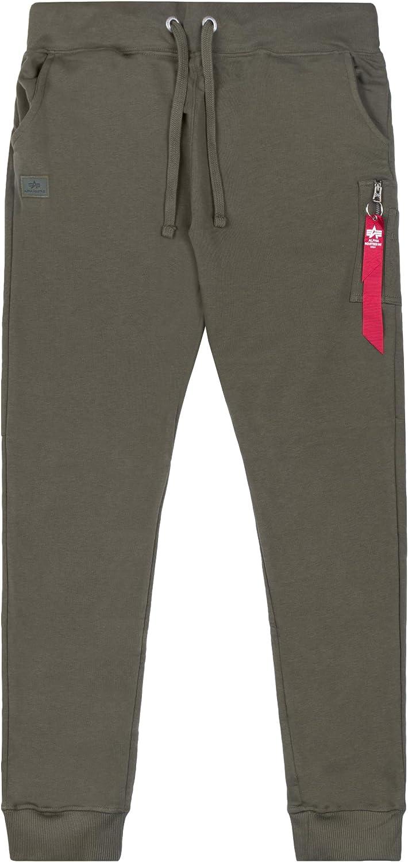 Alpha Industries Pantalones de Chandal X-Fit Loose Cargo Pant ...