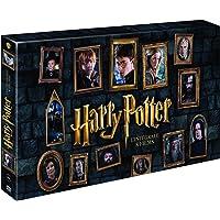 Harry Potter - l'Intégrale des 8 Films Le monde des Sorciers de J.K. Rowling