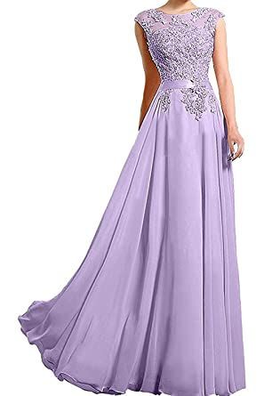 ShineGown Long Chiffon Evening Dresses for Women Sleeveless Formal Gowns: Amazon.co.uk: Clothing