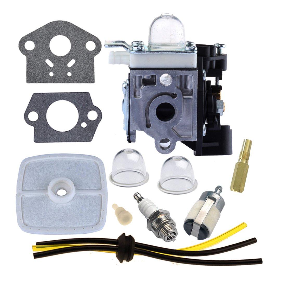 Carburetor for ECHO SRM230 PAS230 PAS231 PE230 PE231 PPT230 Fuel Maintenance kit