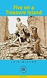 Five on a Treasure Island: Englische Lektüre für das 3. Lernjahr (Easy Readers (Englisch))