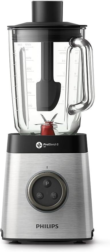 Philips Avance Collection Batidora HR3652/00 - Licuadora (2 L ...