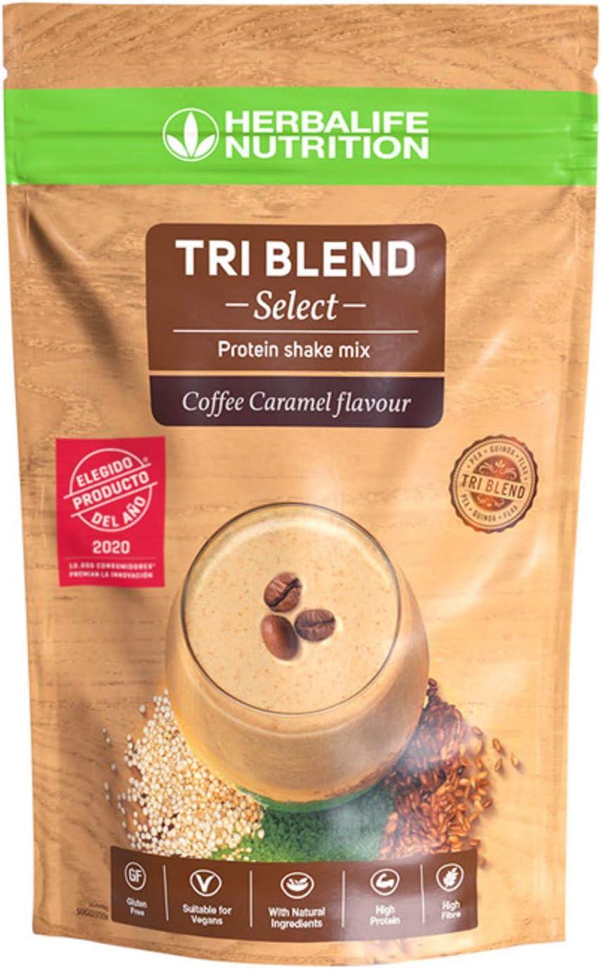 Suplemento Alimenticio Nutritivo Tri Blend Select Herbalife ...