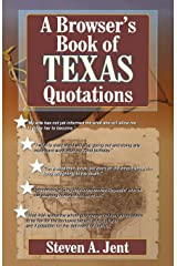 Browser's Book of Texas Quotations Kindle Edition