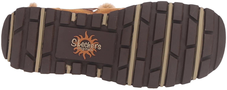 Skechers Women's Grand Jams Unlimited Boot B004S44QCC 7 B(M) US Light Tan