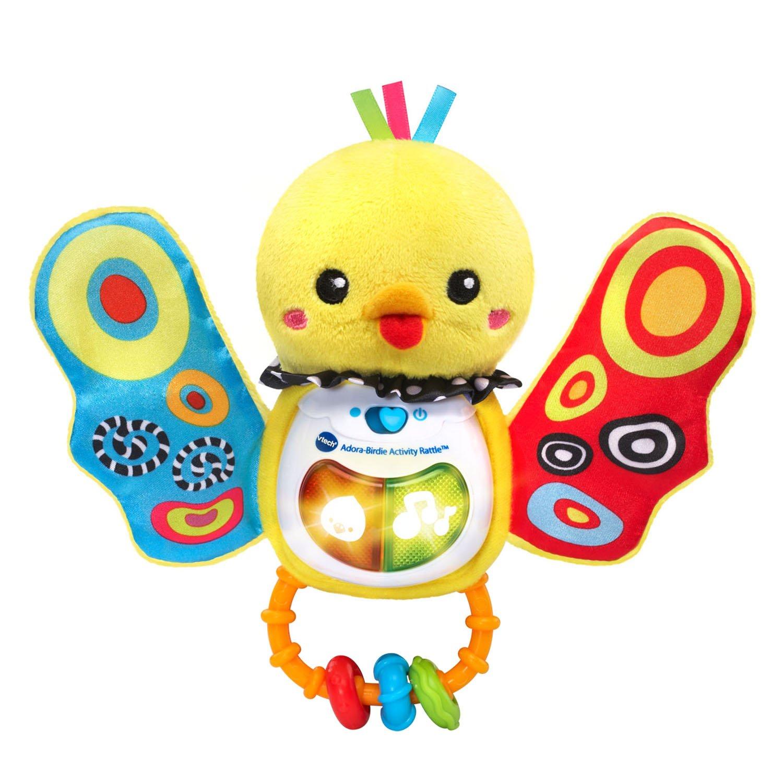 VTech Baby Adora-birdie Activity Rattle