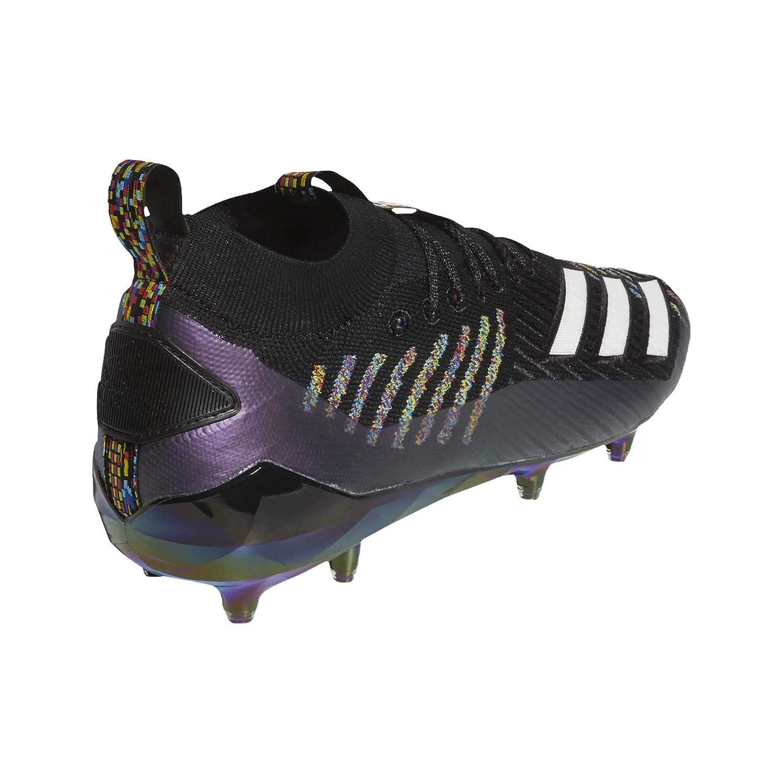 24c60c2ba3e Amazon.com  adidas Men s Adizero 8.0 Primeknit Football Cleats  Shoes