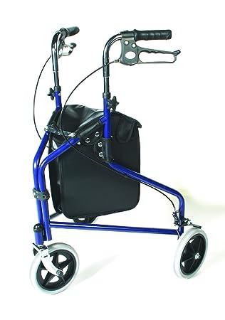 Patterson grande bolsa para andador de 3 ruedas: Amazon.es ...
